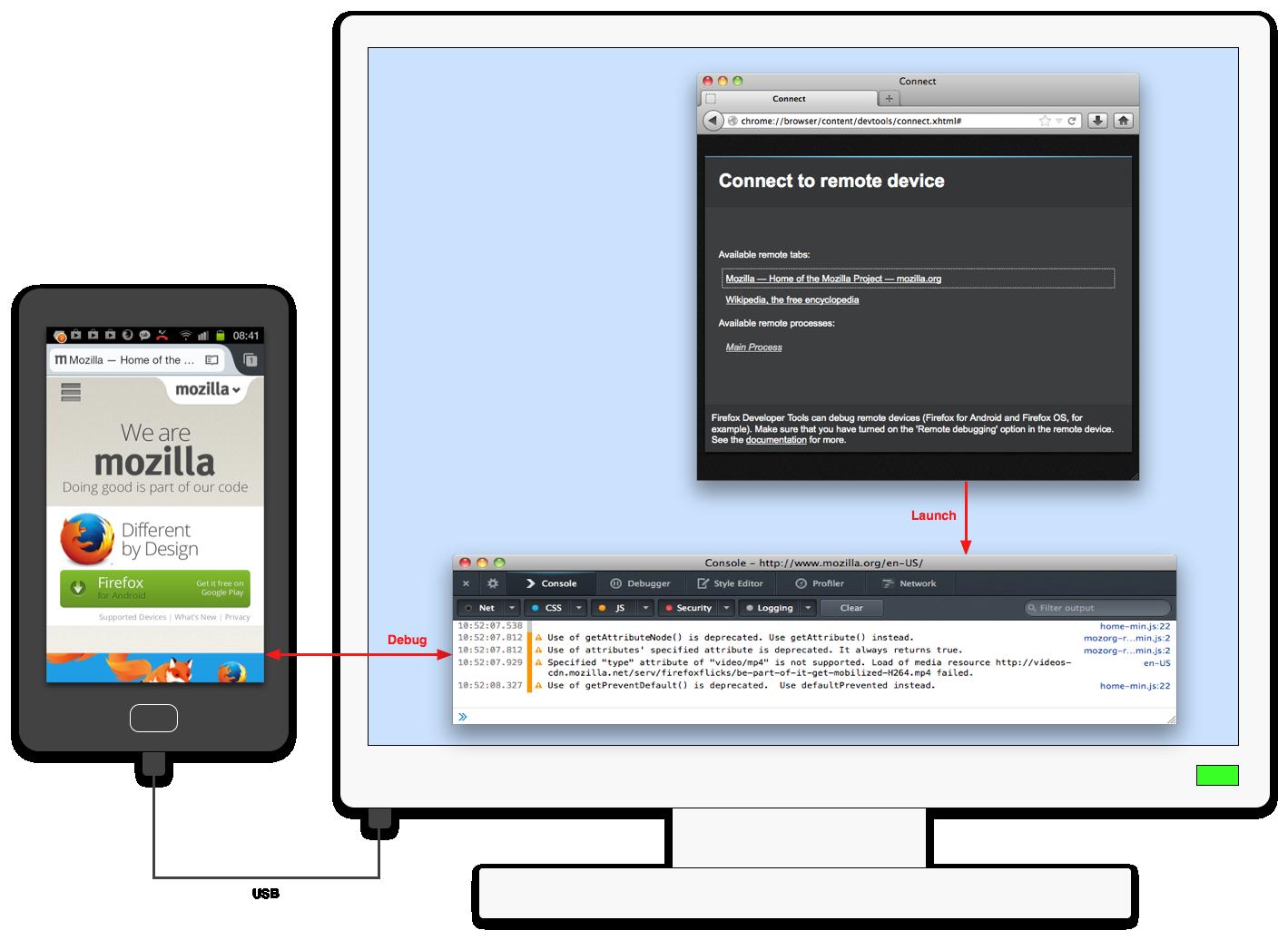 how to add javascript file to sources ipad safari debug