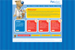 Petplan screenshot