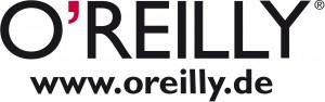 O'Reilly Verlag Logo